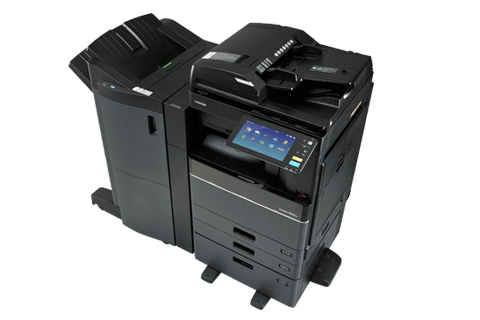 multifunction printing systems