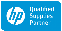 Stargel Office Solutions — Hewlett-Packard (HP) Qualified Supplies Partner