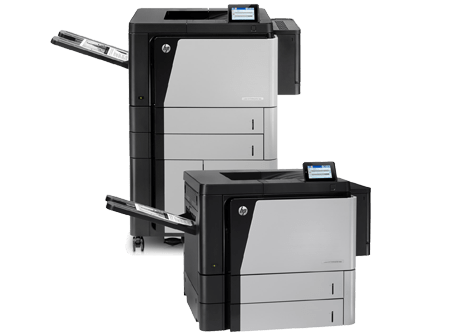 HP Multifunction Printer and Scanner Office Equipment