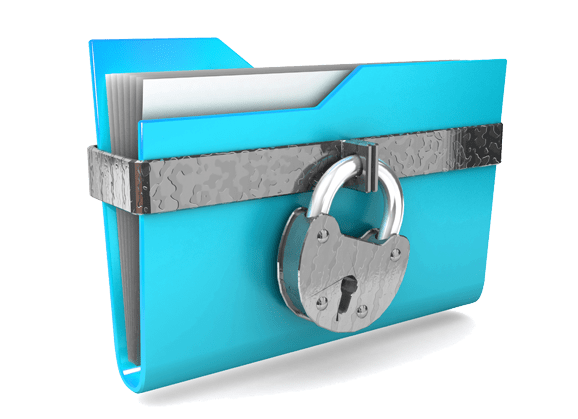 Securing Documents With Document Management