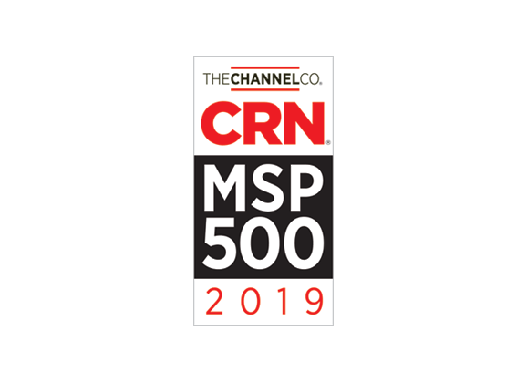 Stargel Office Solutions — The Channel Company — CRN — MSP 500 2019 Winner